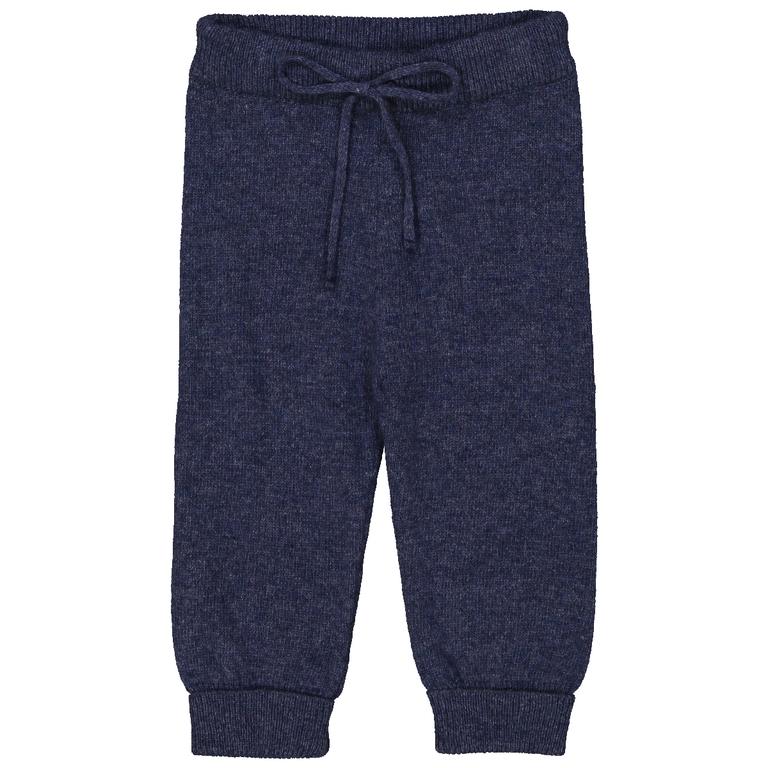 Pantalon BB - Bleu Denim