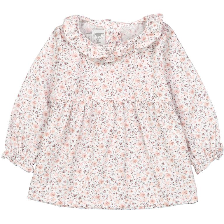 blouse Marguerite tourmalet bb_aplat