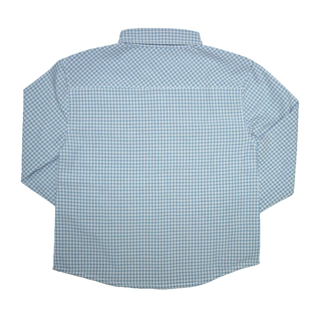 chemise-garçon-carreaux-ecrubleu-dos