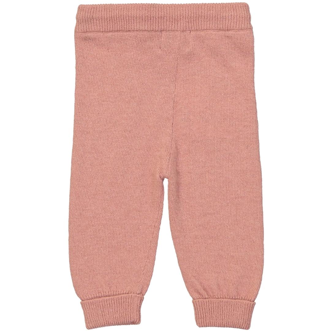 Pantalon BB - Vieux Rose-2