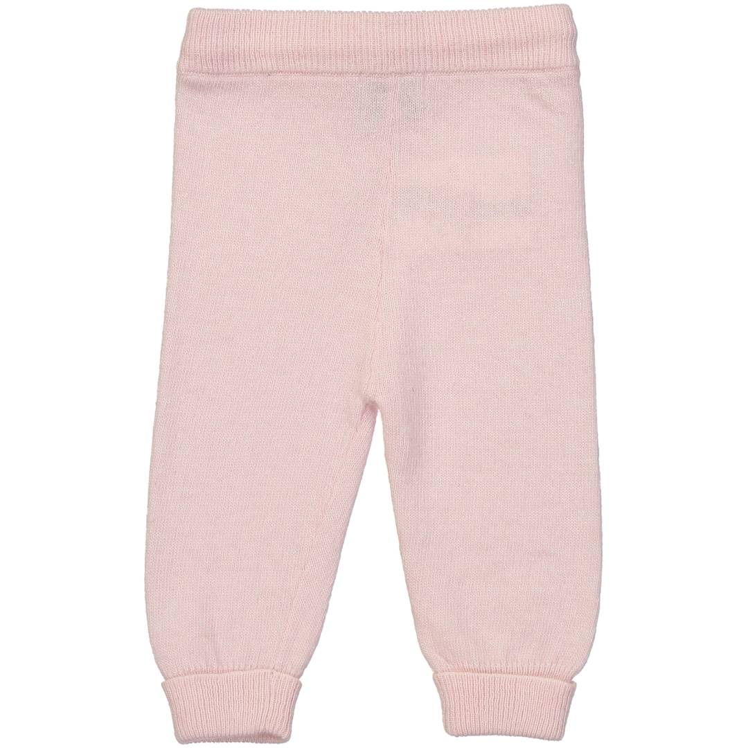 Pantalon BB - Rose-2