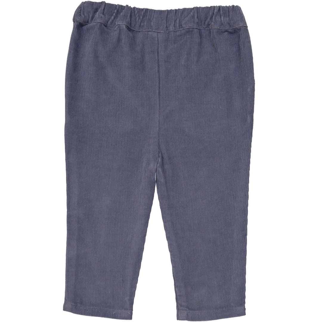 Pantalon velours BB Boy - Jean-2