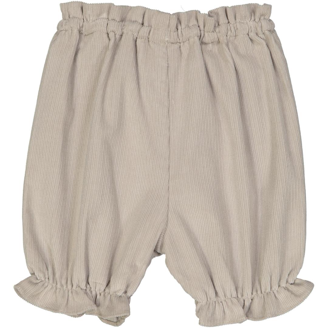 Panty Volants - Sable-1