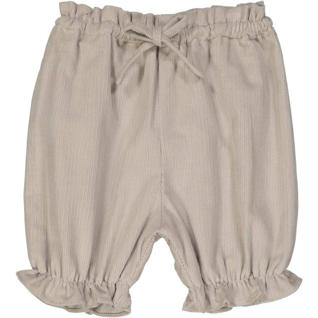 Panty Volants - Sable-2