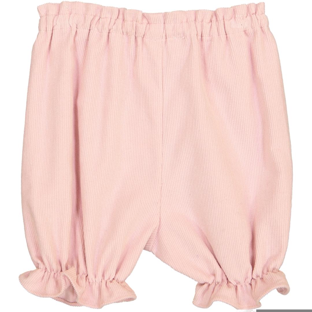 Panty Volants - Rose-2