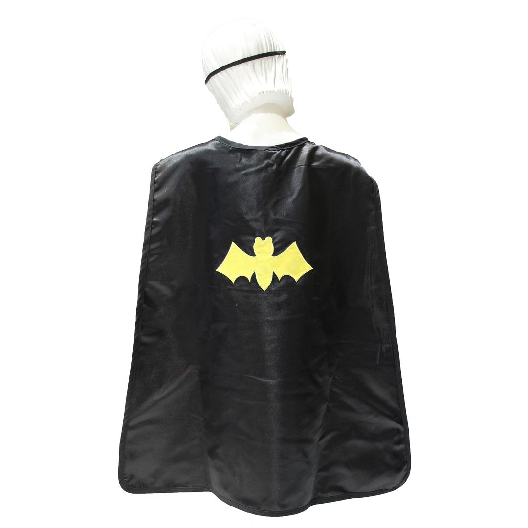 Cape-reversible-batman-spider-man-bleu-dos