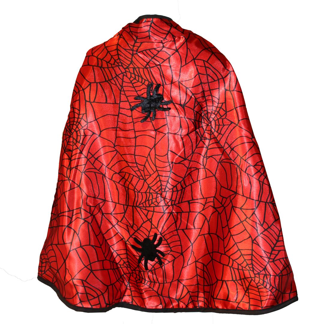 Cape Spiderman-Batman