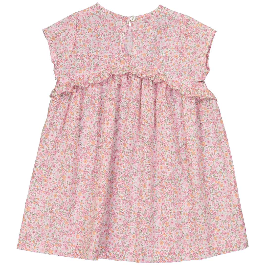 robe marina bb trouville_dos