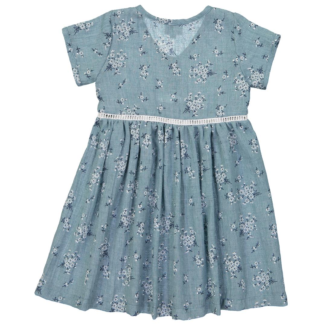 robe marguerite etretat_dos