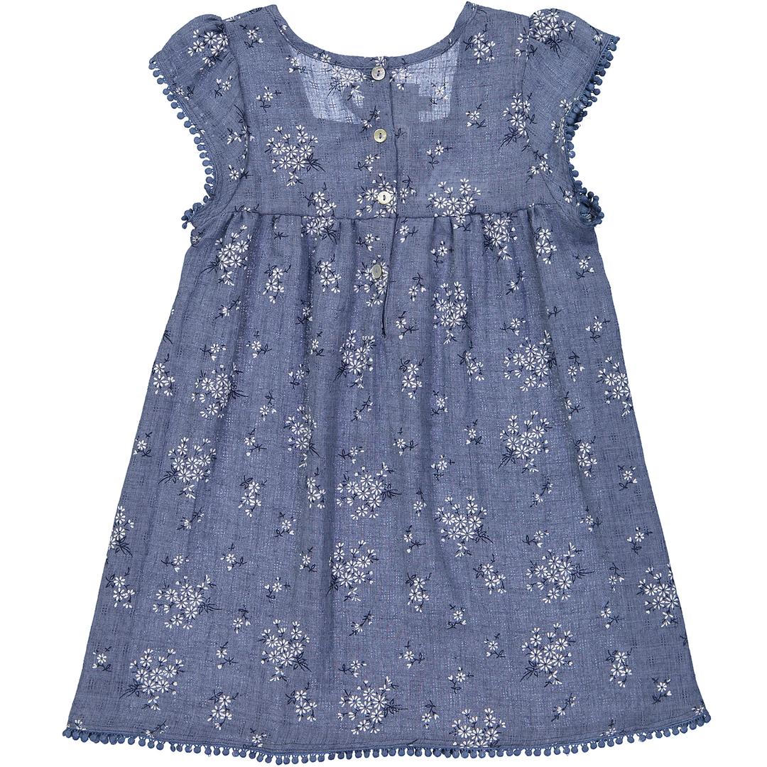 Robe-Amanda-Bleu-fleurs-PetitBec-dos