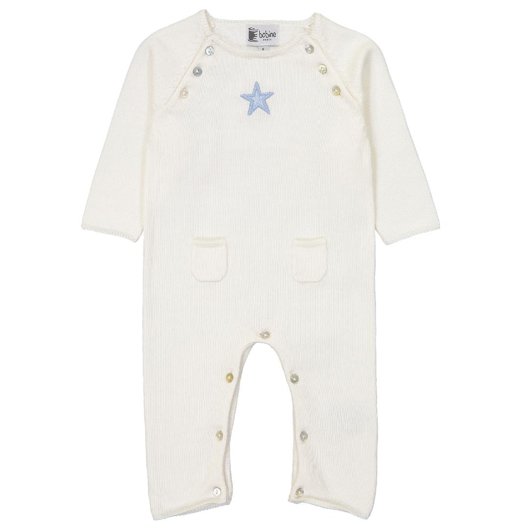 combinaison-bébé-garçon-etoile-bleue-coton