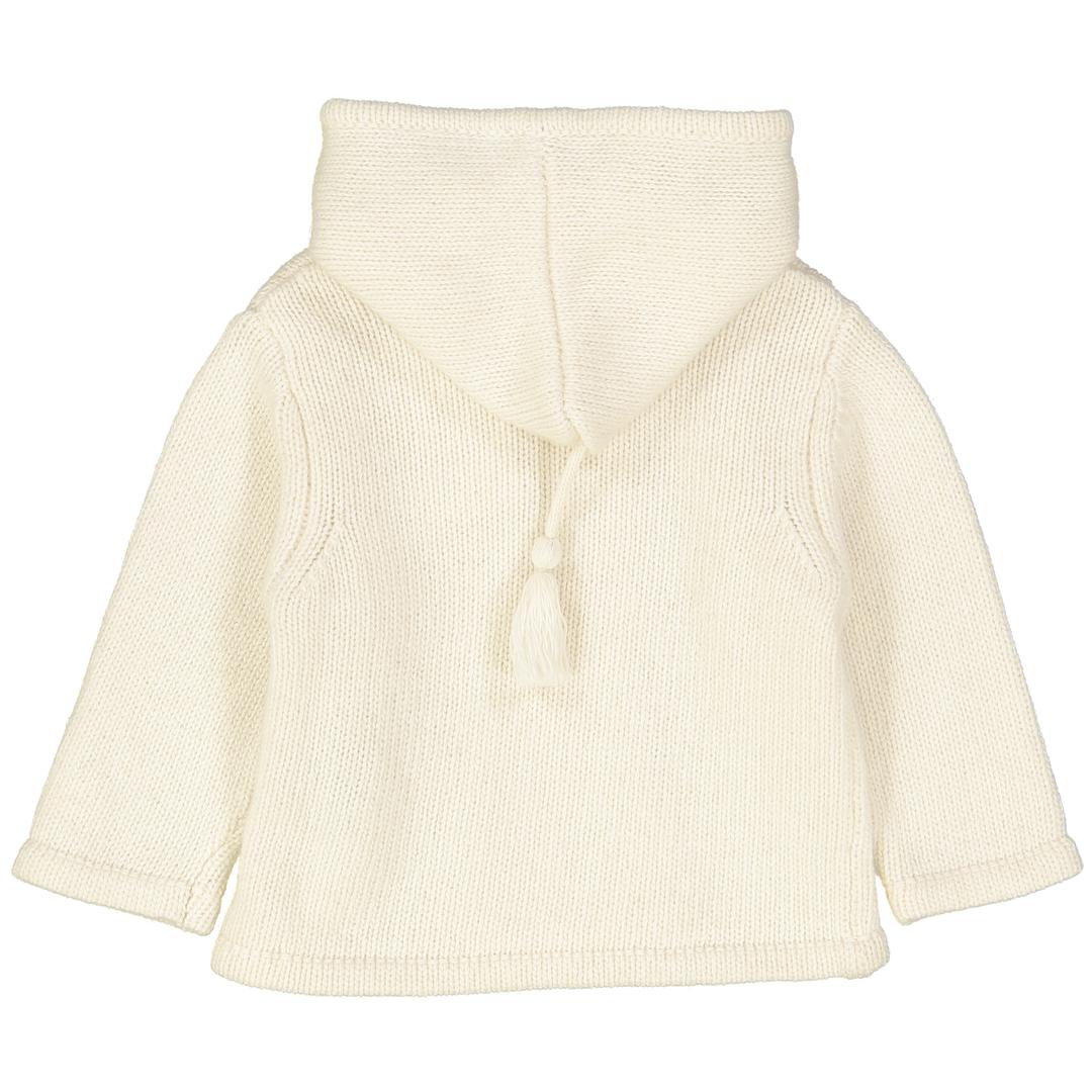 Veste-Bébé-Capuche-Blanc-dos