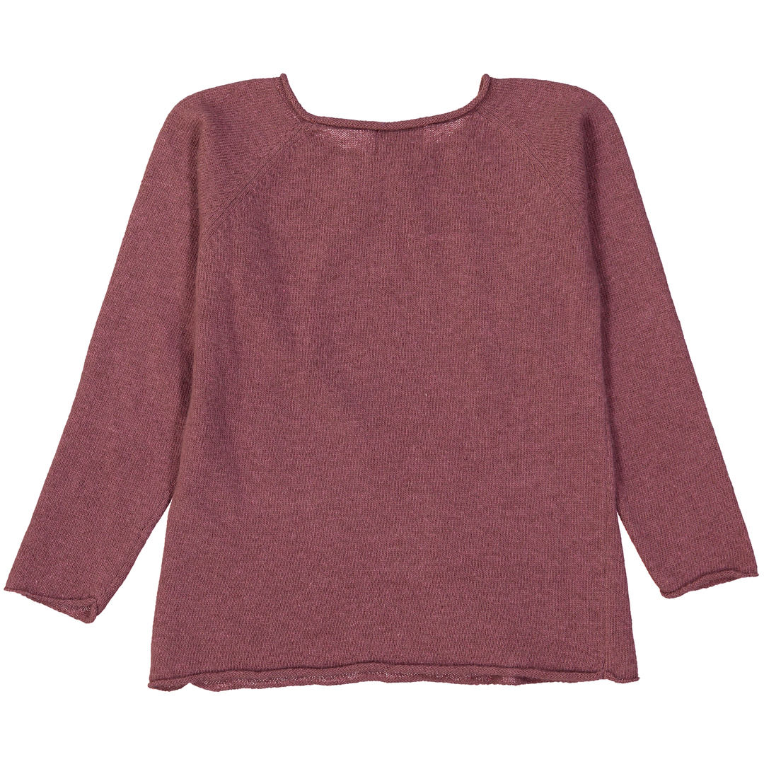 Pull-col-rond-fille-lune-parme-dos