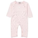 combinaison-bébé-fille-coton-rose-layette