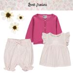 Look 4 - Fraises