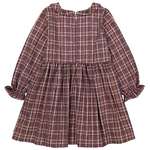 Robe-fille-Suzette-col-claudine-mont-olympe-dos