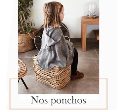 Les ponchos