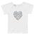 tee shirt coeur st jean de luz_face