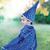 magicien-bleu