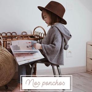 ponchos-bobine