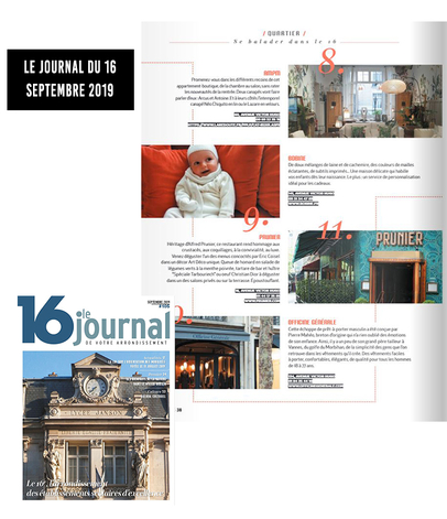 Journal du 16e-septembre-1
