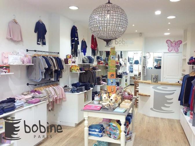 boutique VH