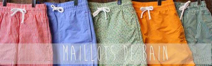 Bandeau wizishop garçons maillots de bain 2017