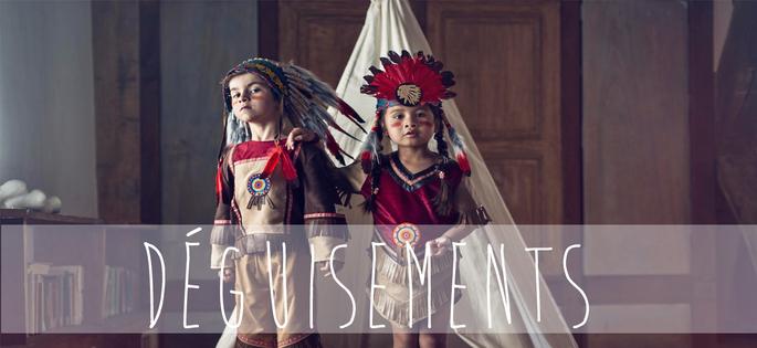 Bandeau wizishop déguisements indien