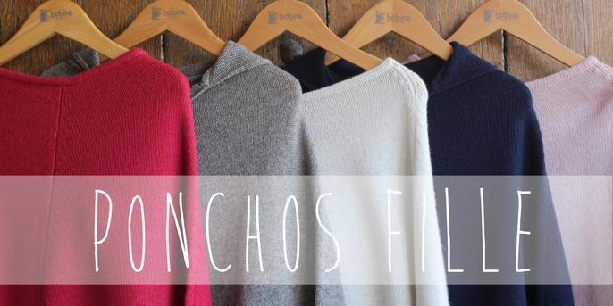 Bandeau wizishop ponchos fille 2017