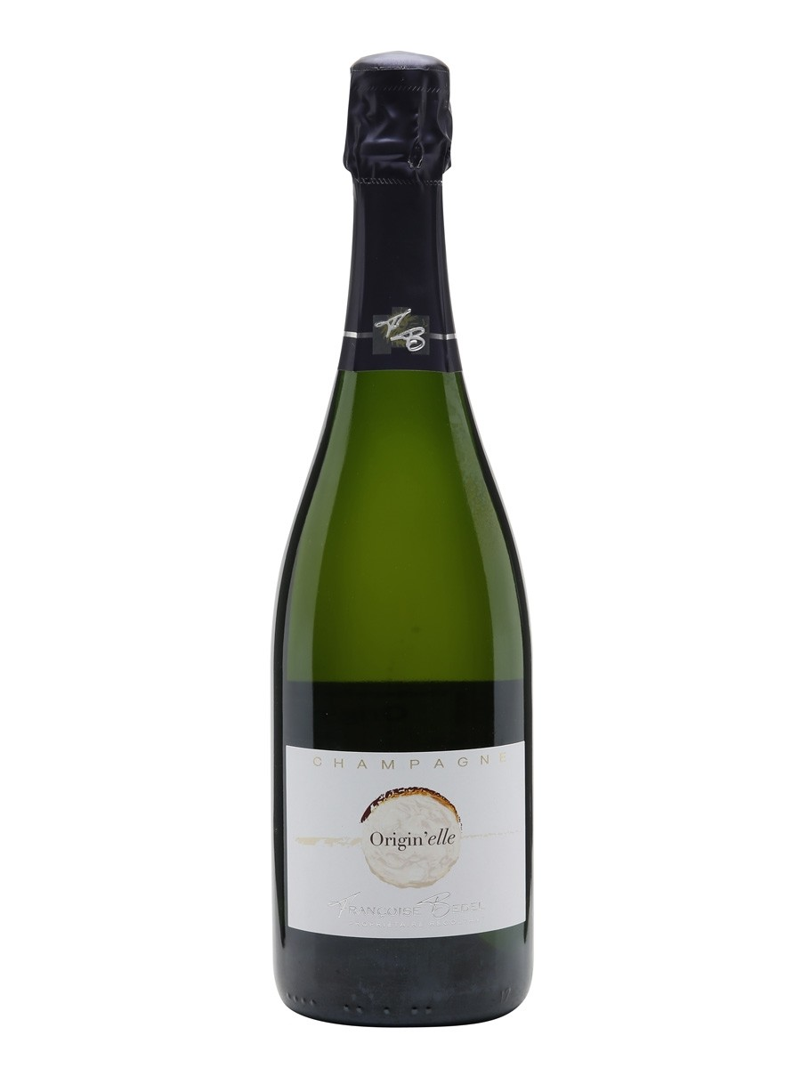 Champagne Françoise Bedel - Cuvée Originelle