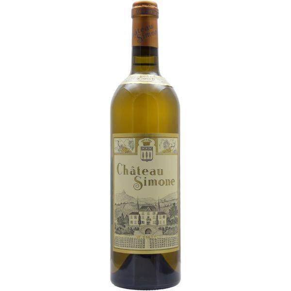 Château Simone - Palette - Blanc