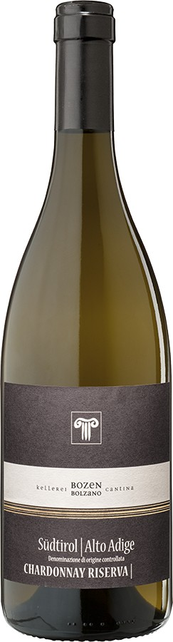 Cantina Kellerei Bozen Chardonnay Riserva