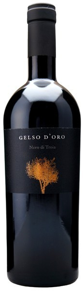 Podere 29 - Gelso Oro - Rosso