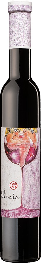 Moscato Rosa Rosis - 0,375 L