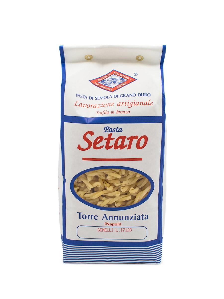 Setaro Gemelli - 1kg