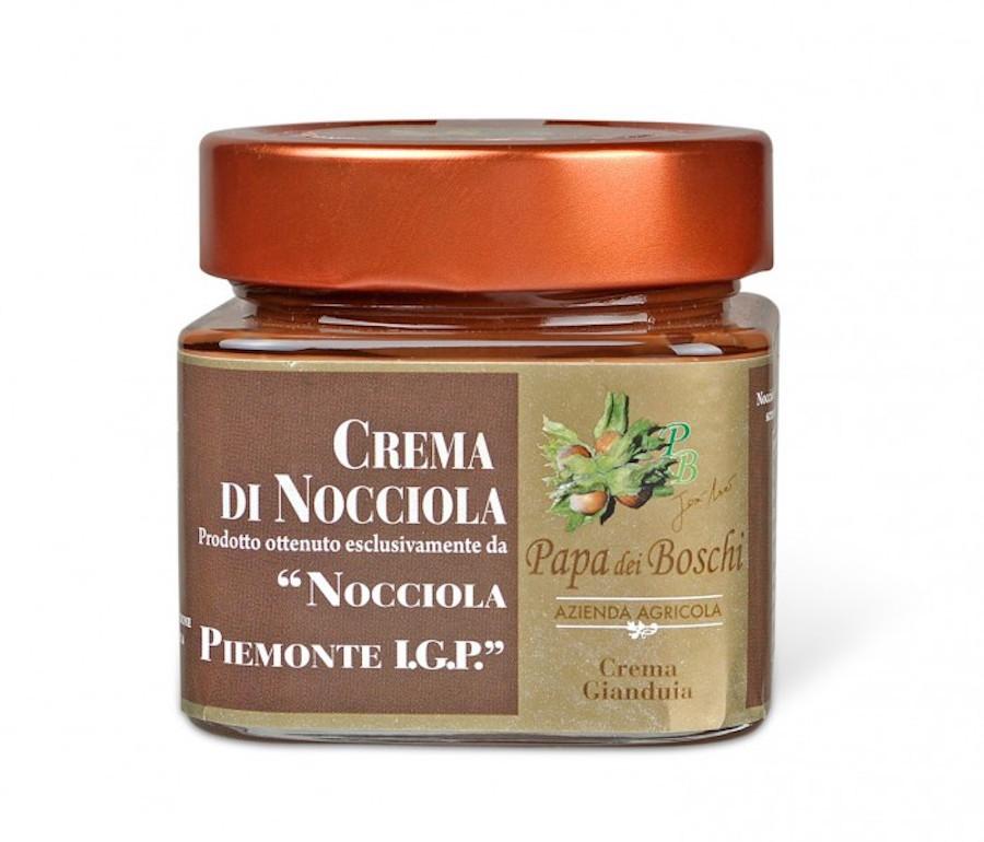 Crème de Noisettes Papa dei Boschi