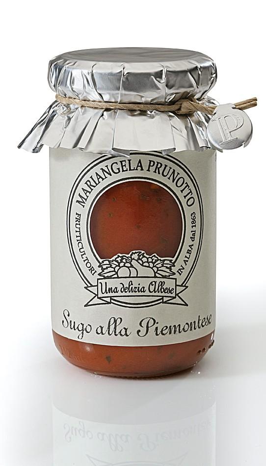 Sauce tomate Al ragu di carne