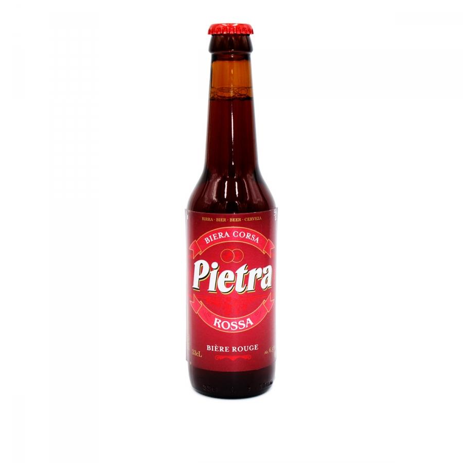 Bière Pietra Rossa