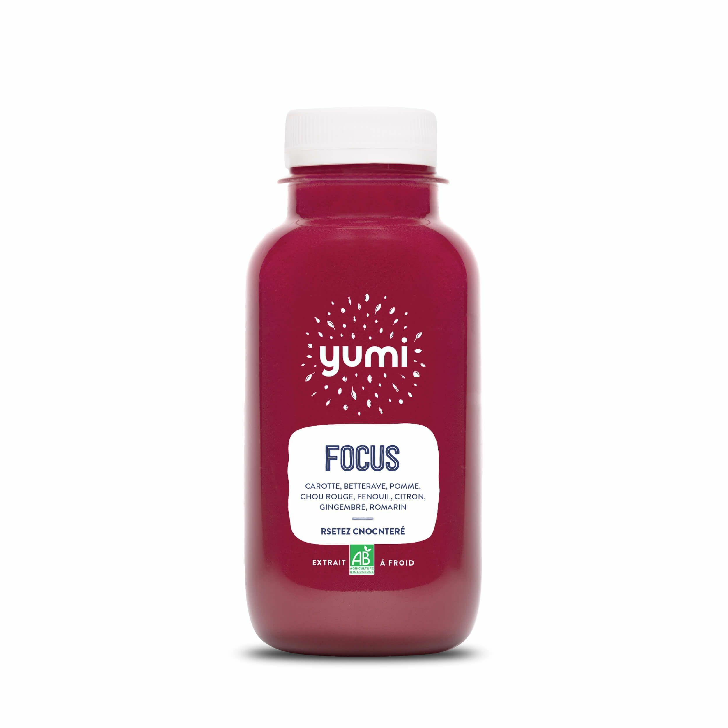 yumi focus