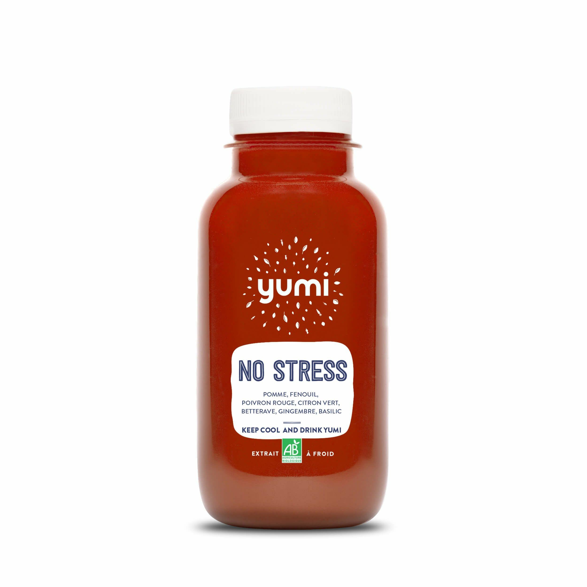 Jus frais No Stress