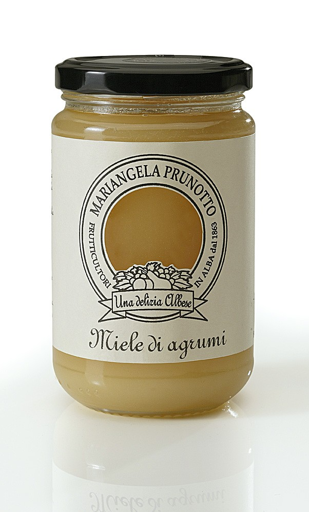 Miel d\'agrumes