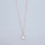 Collier perle 2