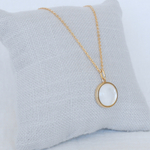 Collier perle 3