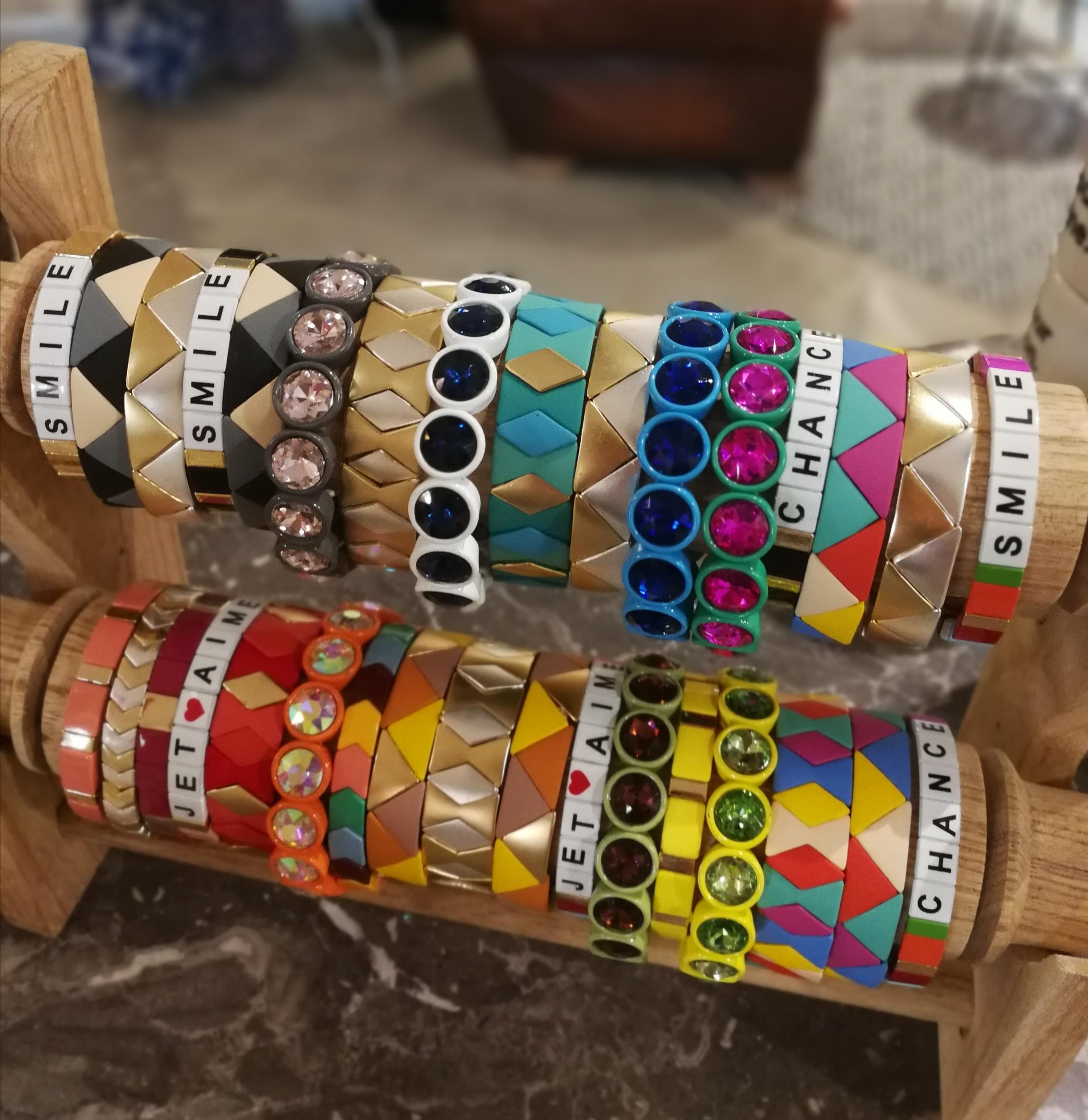 Bracelets DIAM\'S