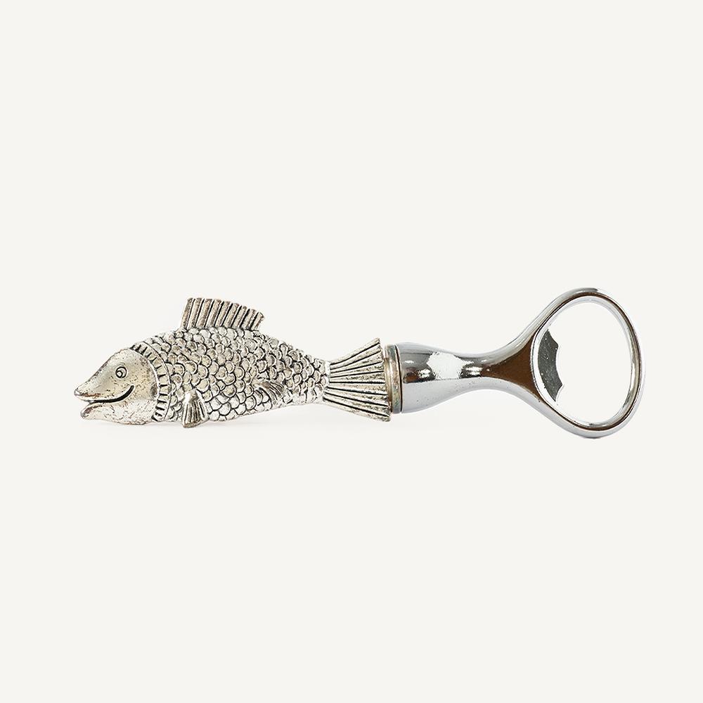Décapsuleur poisson