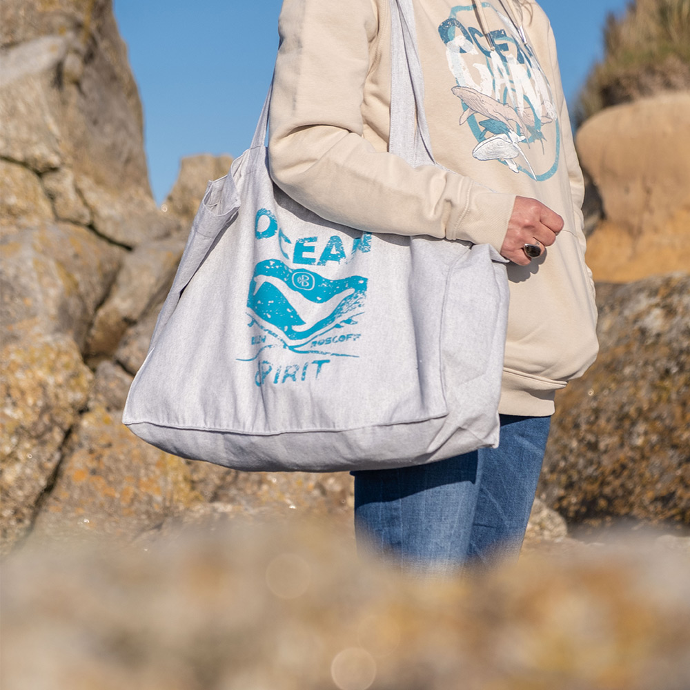 Cabas Balen 100% recyclé