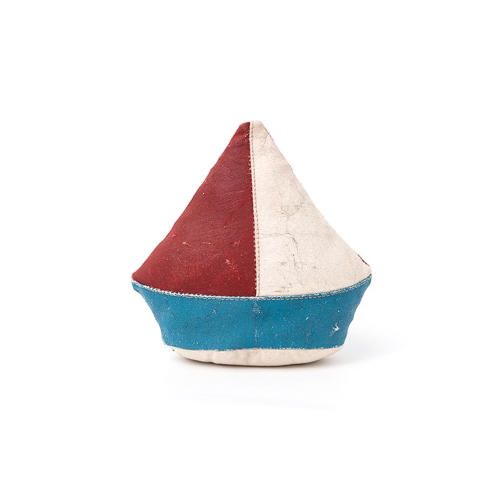 Cale-porte bateau voilier
