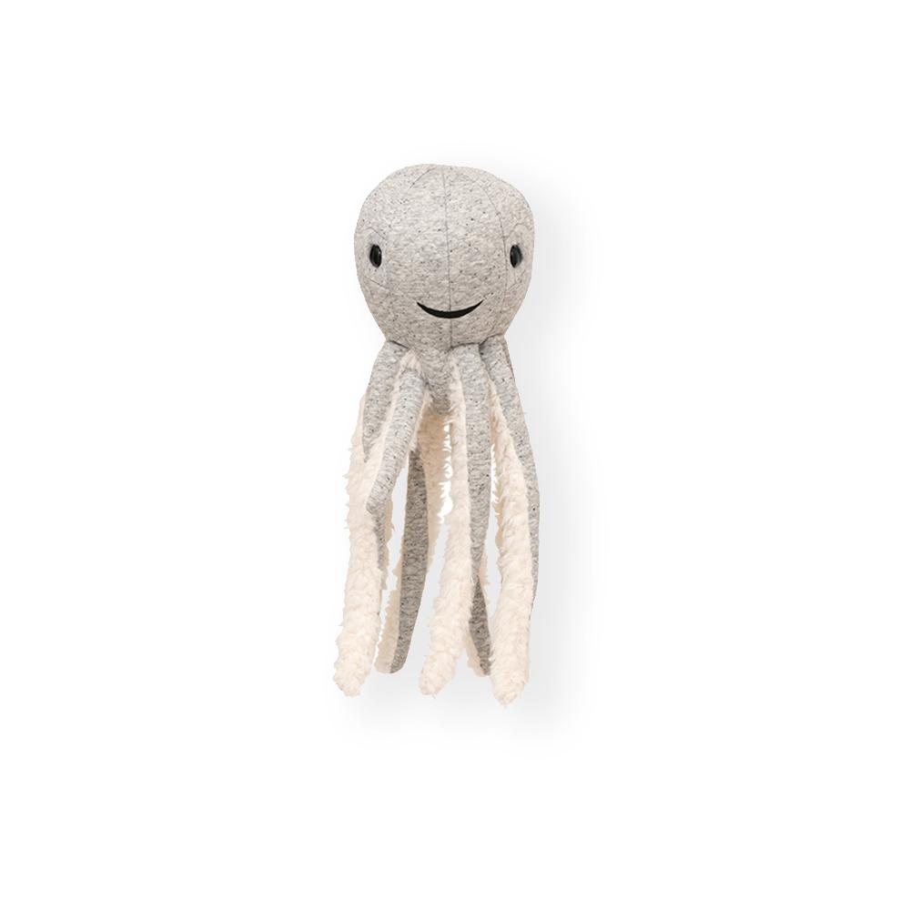 Peluche pieuvre
