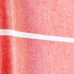 fouta-rouge