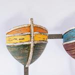 patere-bateau